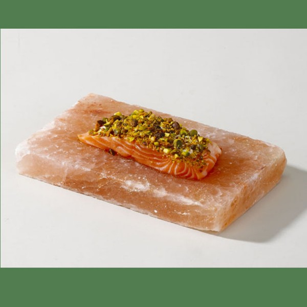 Himalayan Salt Plank Medium with holder