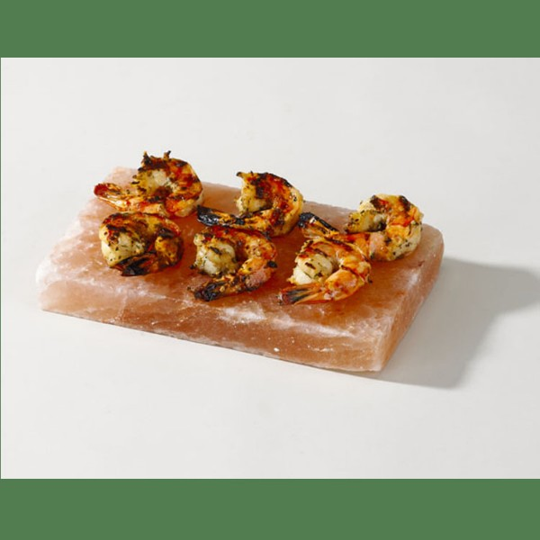 Himalayan Salt Plank Small Circle