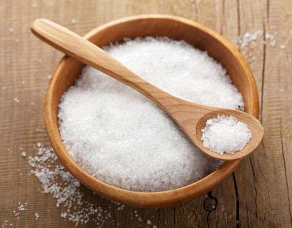 Why salt is important in pregnancy?