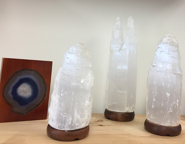 Benefit of Selenite Lamp