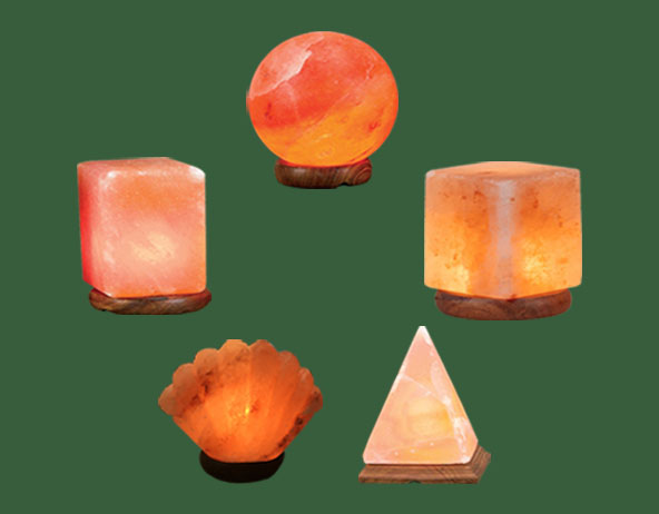 The feng shui of Himalayan Salt Lamps