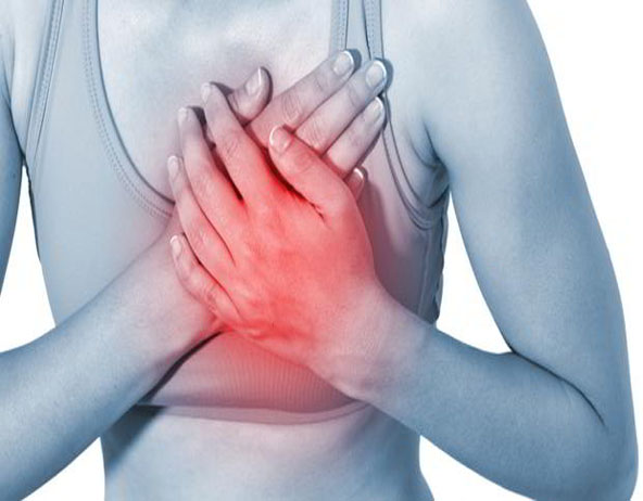 Heart Attack Risk of Low Salt intake