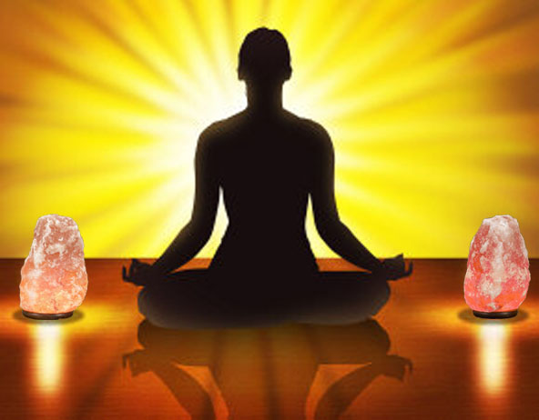 How to use Himalayan Salt Lamps for Spiritualism