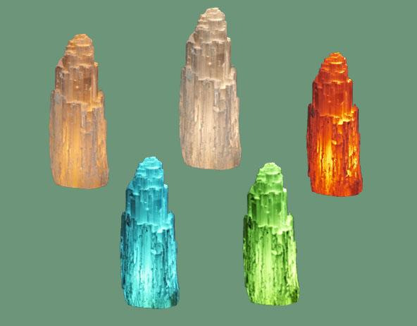 Salt Lamps Healing Properties : Blog