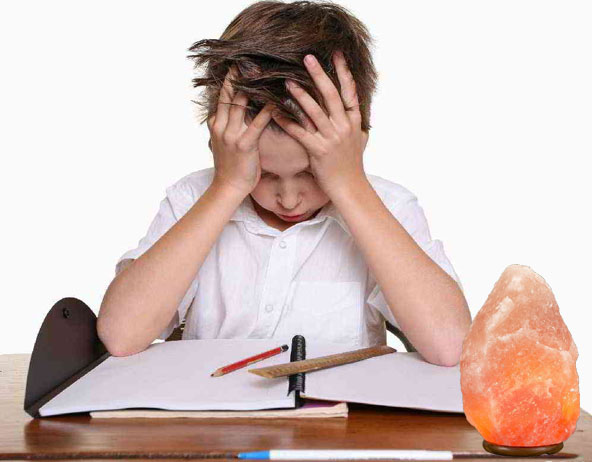 The benefits of Negative Ions for Attention Deficit Hyperactivity Disorder