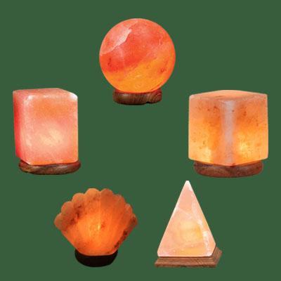 Himalayan Salt Company - Specializing in Salt lamps, Gourmet