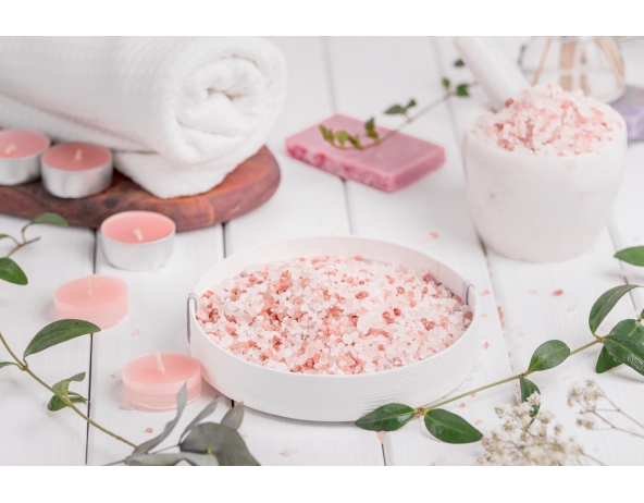 Benefits of Himalayan Bath Salt