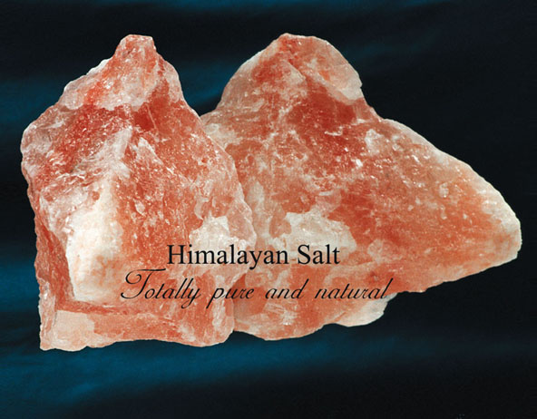 History of Himalayan Salt