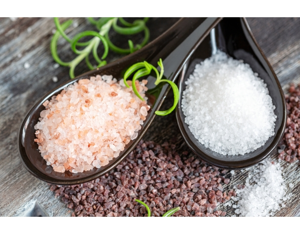 Taste the Difference With Gourmet Himalayan Salt