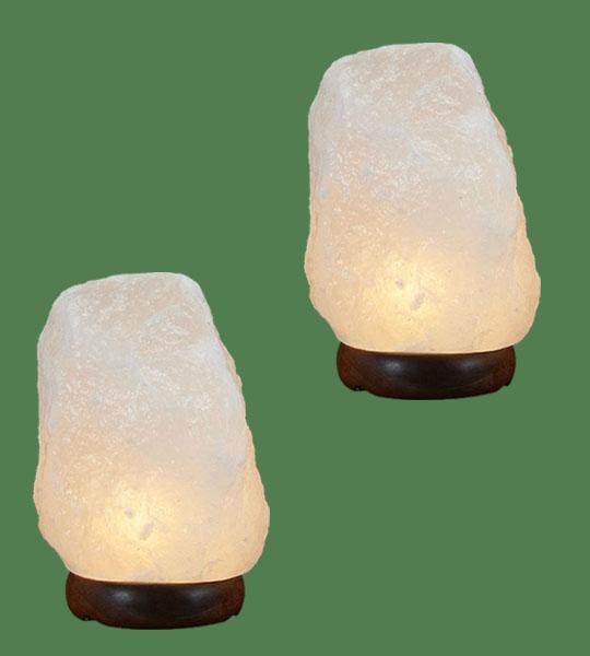 Himalayan Salt Lamps Made In Usa : Lamp Natural Small-Large sizes