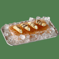 Himalayan Salt Plank Big cirle 6 units