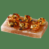 Himalayan Salt Plank Small 6 units