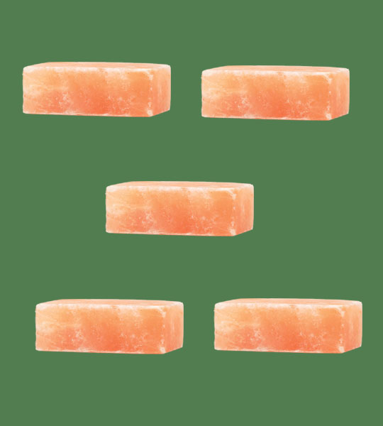 Himalayan Salt Licks Brick 5 units