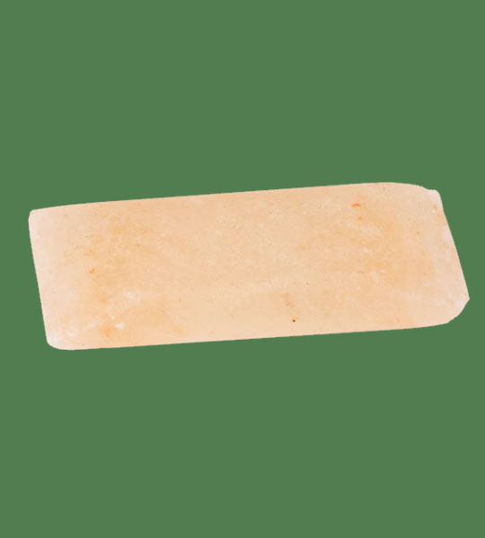 Himalayan Salt Scrub bar Rectangle
