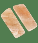 Himalayan Salt Foot Rectangular Detoxifier 1 pair