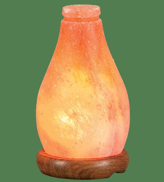 Lamp Shaped Pink