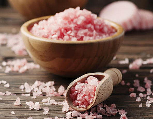 pink himalayan salt has gained quite a bit of popularity over recent years thanks to the health food movement discovering its many benefits for the human