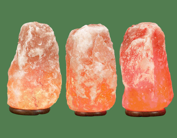 How to buy a real Himalayan Salt Lamp?