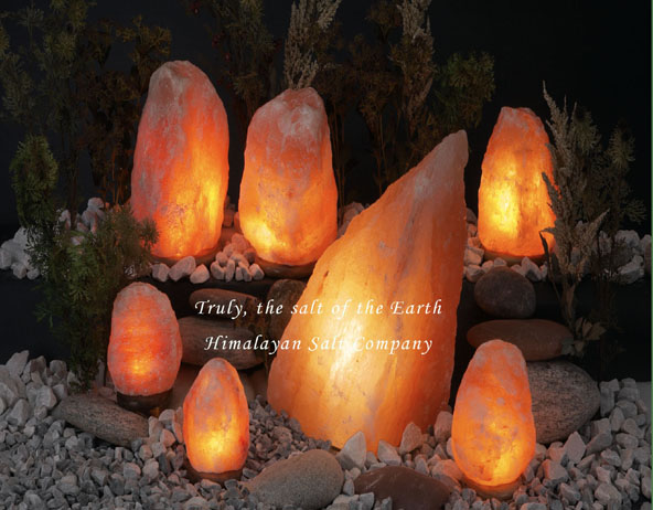 (Wholesale Account Only) Join Our Team And Enjoy SPECIAL PRICING And FREE  DELIVERY Of Your Salt Lamps, To Your Door From Our Trucks That Regularly  Visit ...