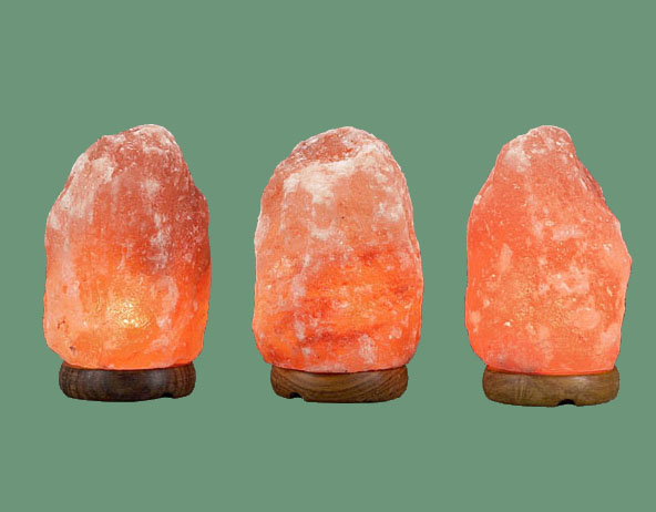 Himalayan Salt Lamps and their Magic Power